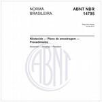 NBR14795