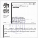 NBR14807