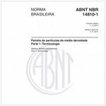 NBR14810-1