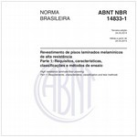 NBR14833-1