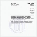 NBR14842