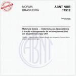 NBR11912