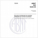 ABNT ISO GUIA64