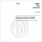 ABNT ISO GUIA64