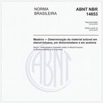 NBR14853