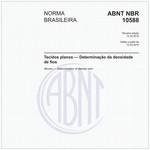 NBR10588