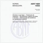 NBR14850