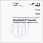 NBR14861