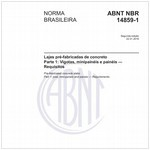 NBR14859-1