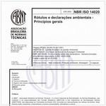 NBRISO14020