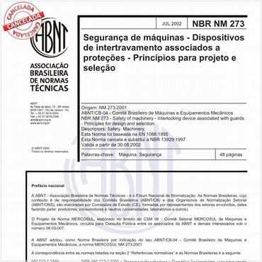 NBRNM273 de 07/2002