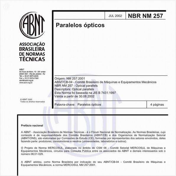 NBRNM257 de 07/2002