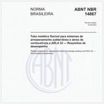 NBR14867