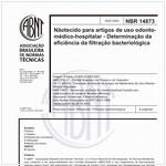 NBR14873