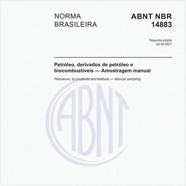 NBR14883 de 08/2002