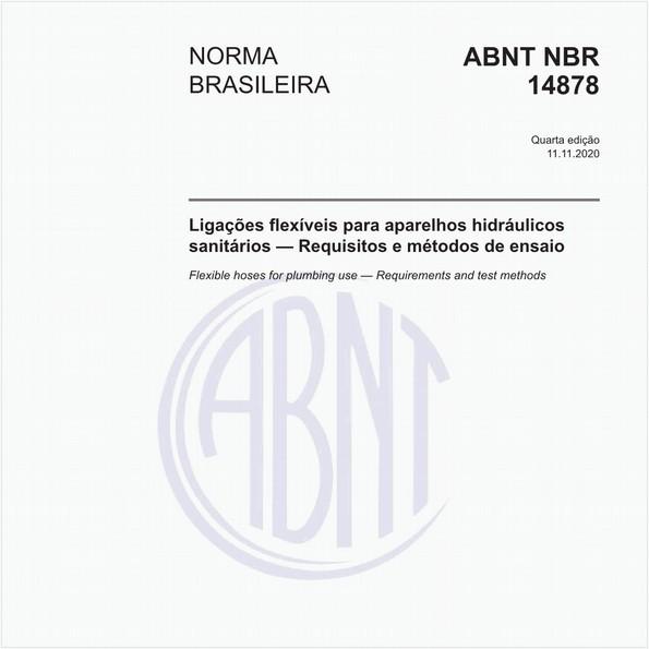 NBR14878 de 01/2015