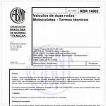 NBR14902