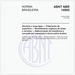 NBR14905
