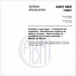 NBR14901