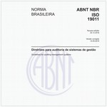 NBRISO19011