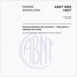 NBR14937