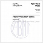 NBR14936