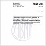 NBR14946