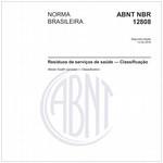 NBR12808