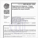 NBRNM-ISO13854