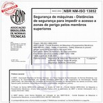 NBRNM-ISO13852