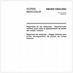 NM-ISO13854