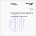 NBR14961