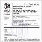 NBR14970-2