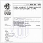 NBRISO14015