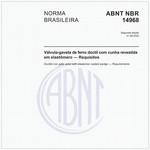 NBR14968