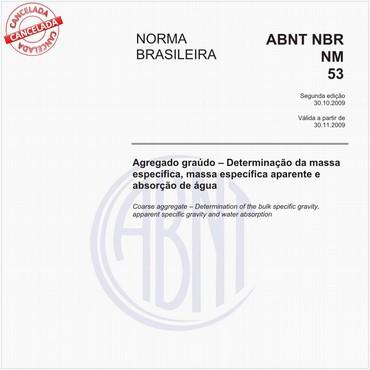 NBRNM53 de 10/2009