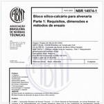 NBR14974-1