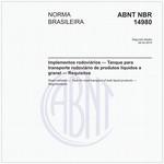 NBR14980