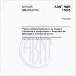 NBR15005