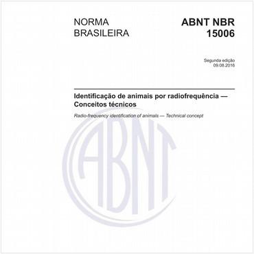 NBR15006 de 08/2016