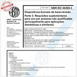 NBRIEC60269-3