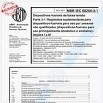 NBRIEC60269-3-1