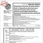 NBRIEC60269-2