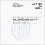 NBRISO10993-1