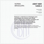 NBR14990-4
