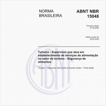 NBR15048 de 02/2004