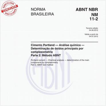 NBRNM11-2 de 06/2012