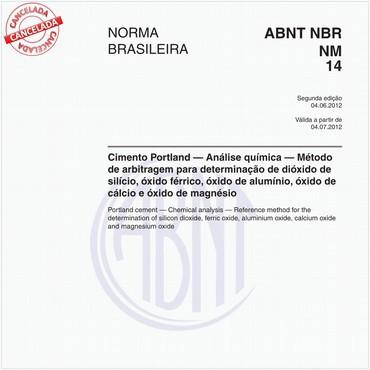 NBRNM14 de 06/2012