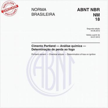 NBRNM18 de 06/2012