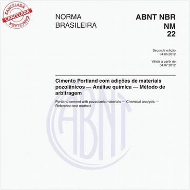 NBRNM22 de 06/2012